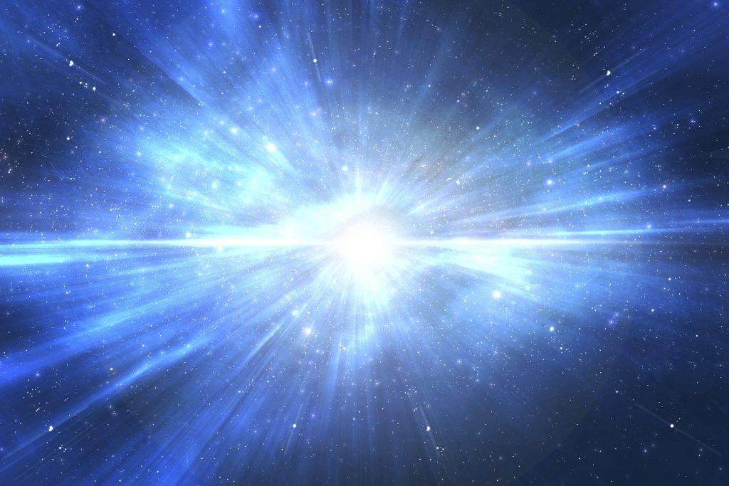La vida podría abundar en el universo en su conjunto