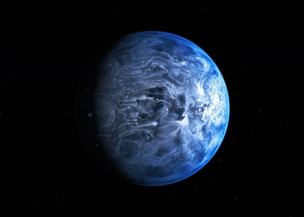 ¿Cuál es el tamaño máximo de un planeta?