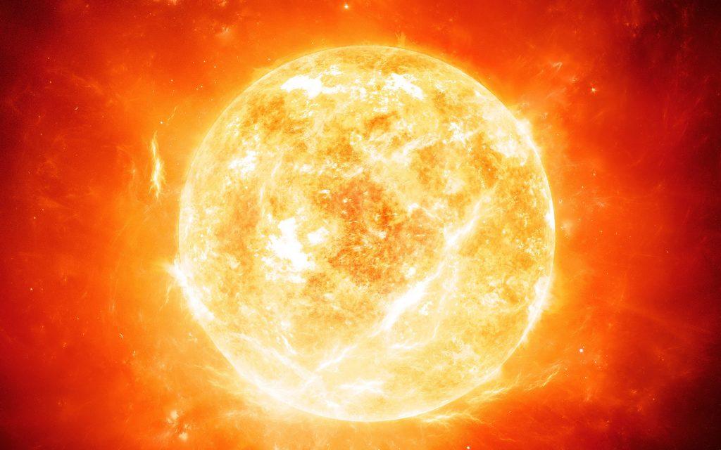 Astrobitácora 1x30: La vida de las estrellas