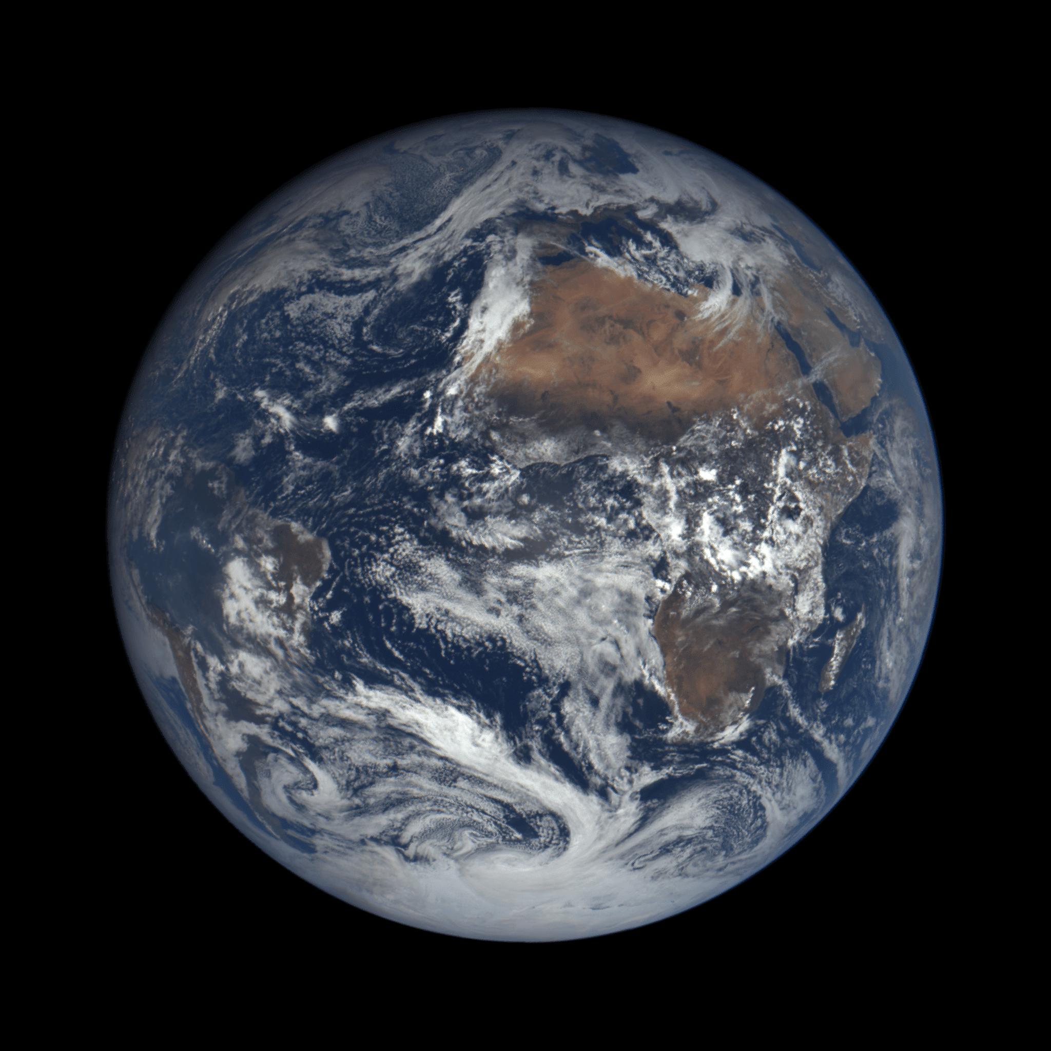 La Tierra vista por los extraterrestres… ¿sería habitable?