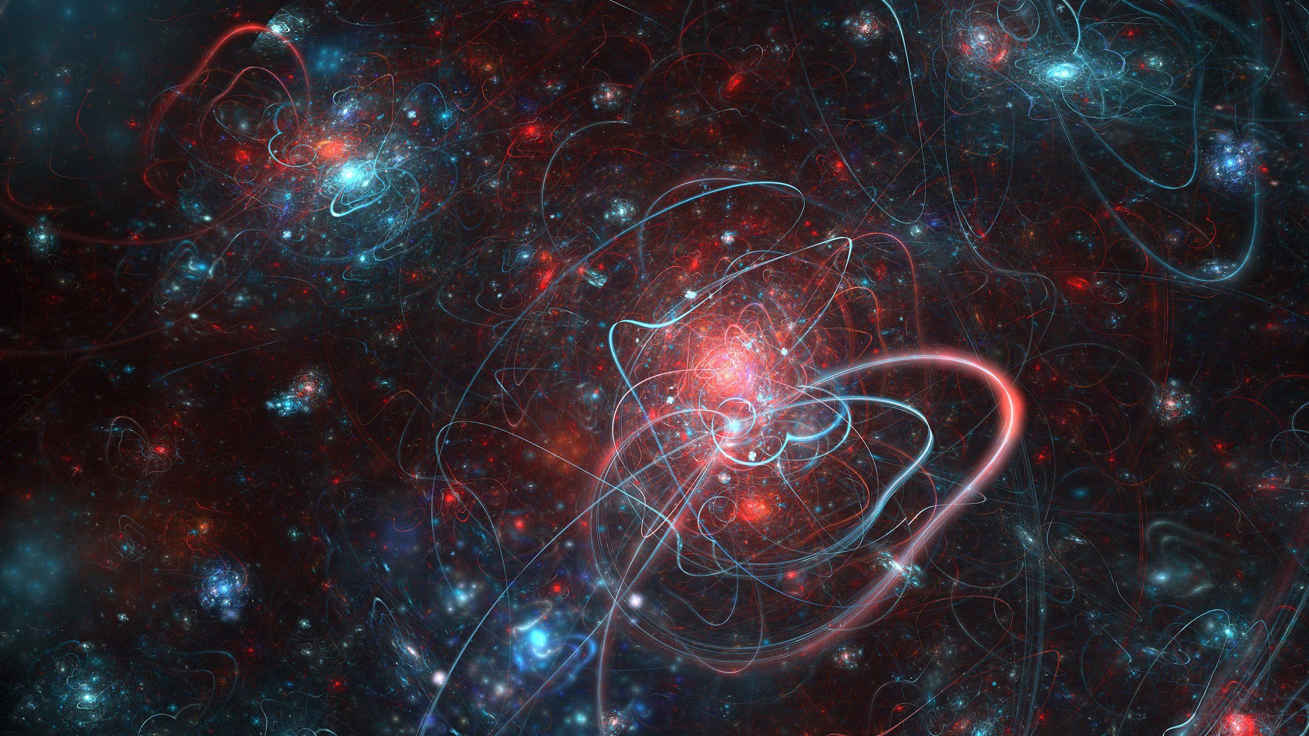 Teoría de cuerdas: una teoría para unificar el universo