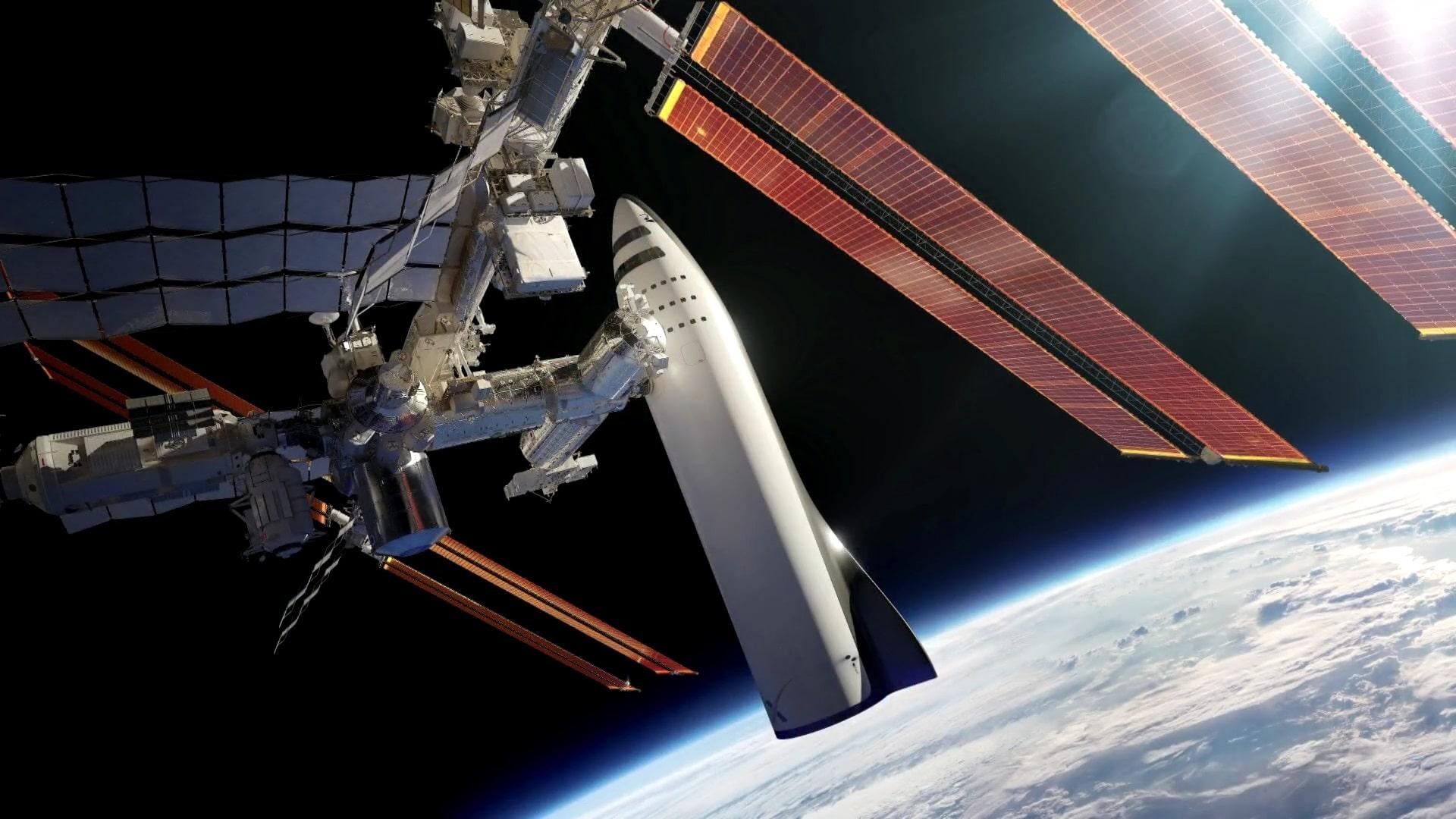 El ambicioso plan de Elon Musk para Marte y el espacio