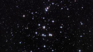 Hijos del Cosmos: envueltos en la oscuridad