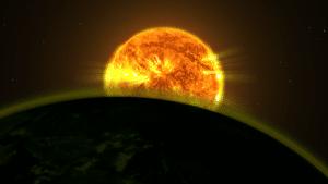 Científicos desarrollan un nuevo modelo para buscar vida en otros planetas