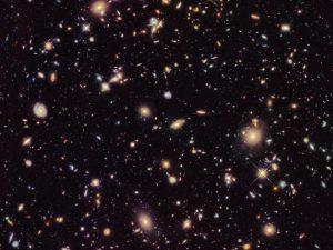 La expansión del universo es más rápida de lo pensado