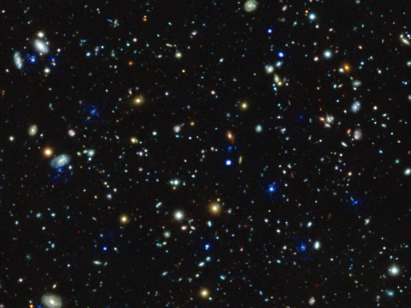 Los mitos del Big Bang y qué sucedió realmente