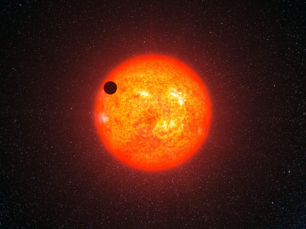 Es posible que no podamos detectar vida inteligente alienígena porque hayamos llegado demasiado pronto...