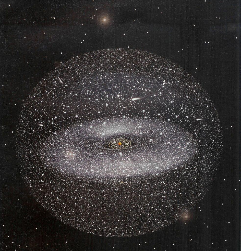 Plutón ya no es un planeta y joyas del Sistema Solar 1x14