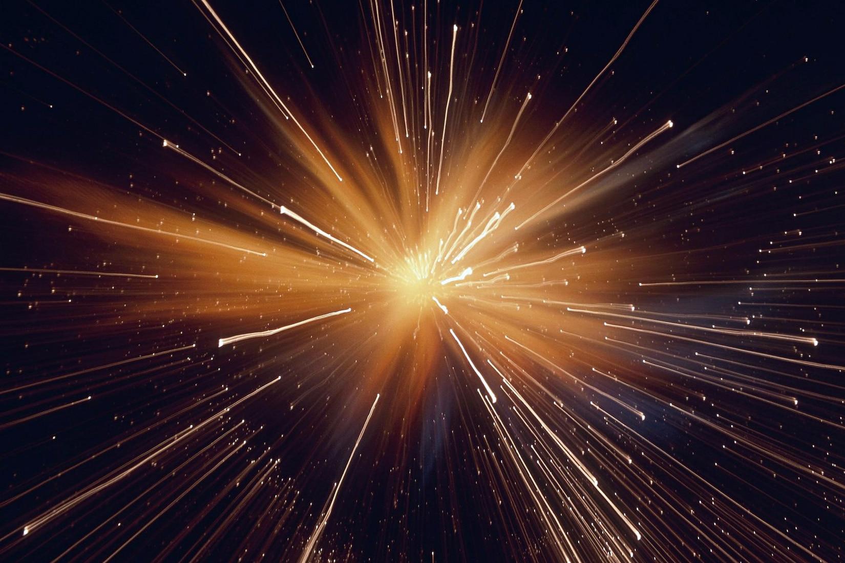 ¿Por qué hay más materia que antimateria?