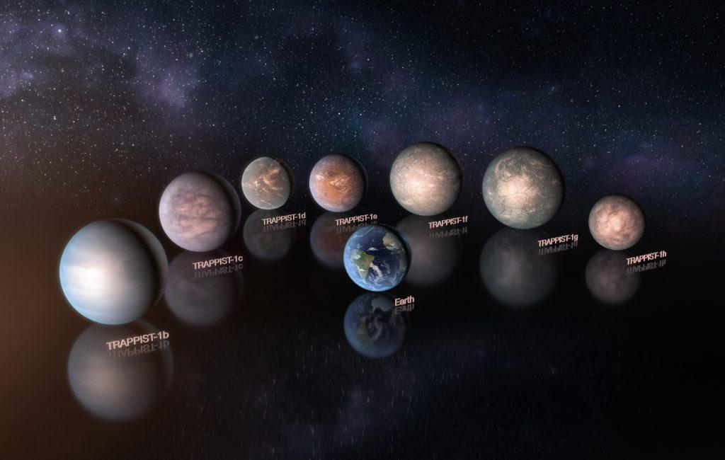 Ondas gravitacionales y Un viaje por la Vía Láctea 1x09