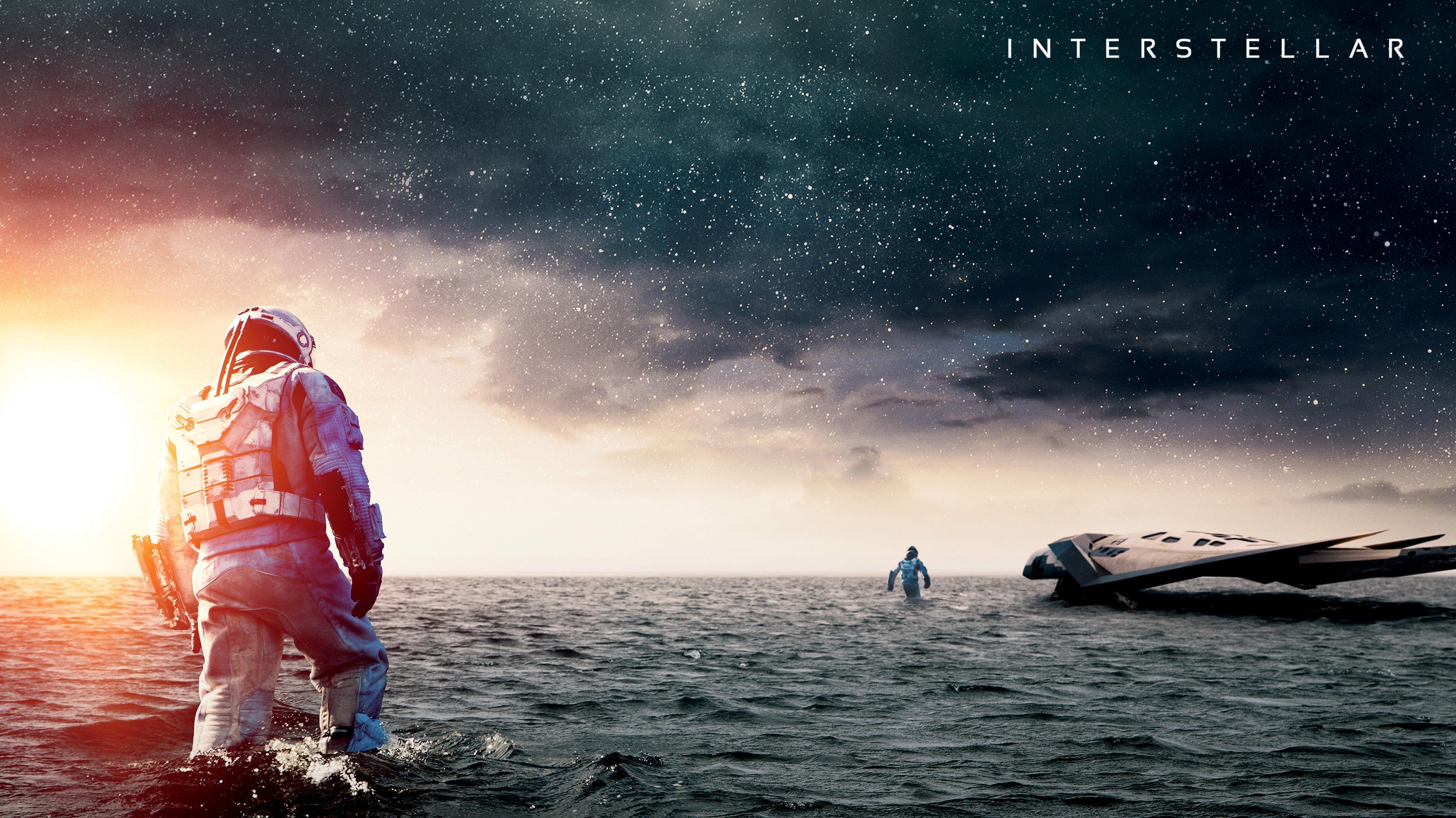 La ciencia de Interstellar, una joya de la ciencia ficción