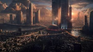 Hijos del Cosmos: la soledad de la civilización