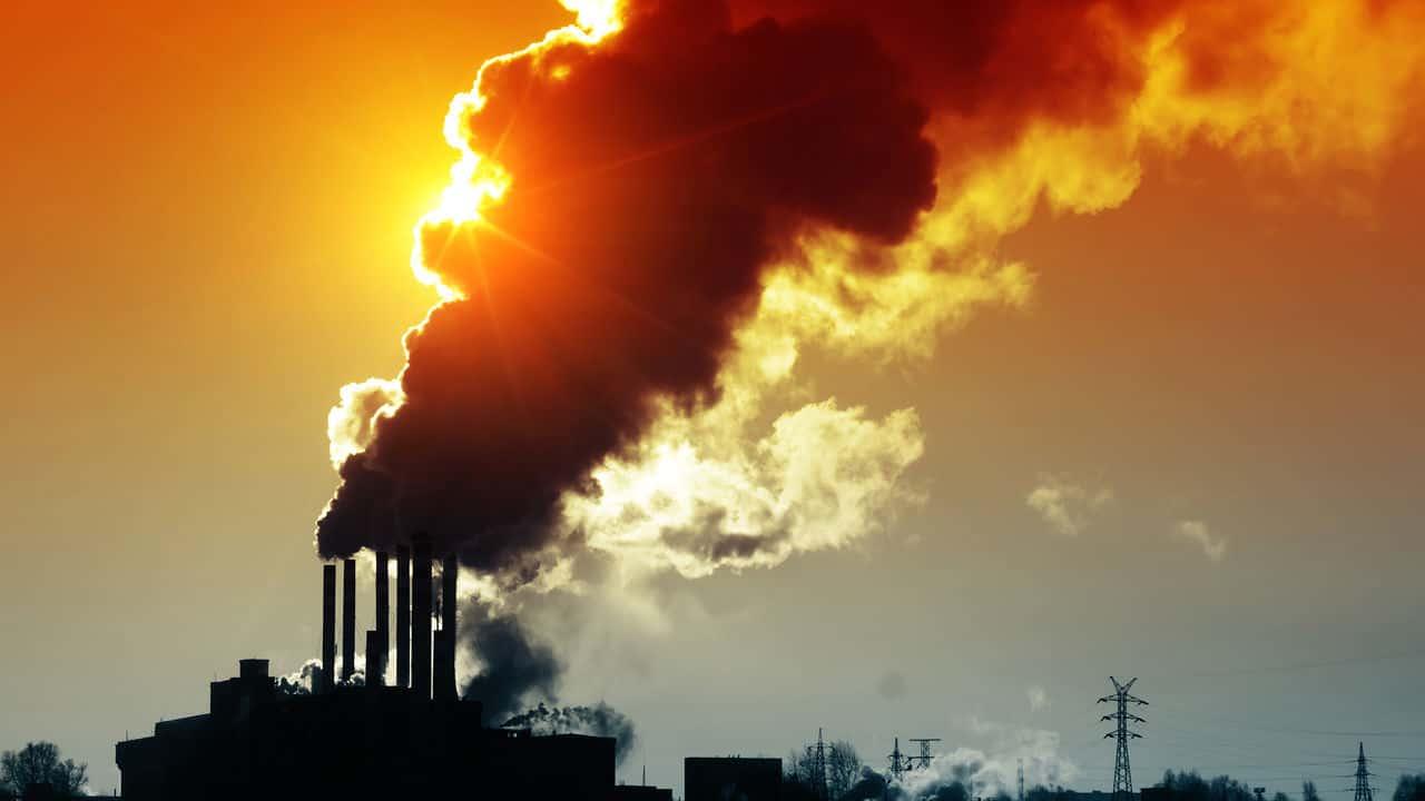 ¿Podríamos detectar una civilización industrial anterior a la nuestra?