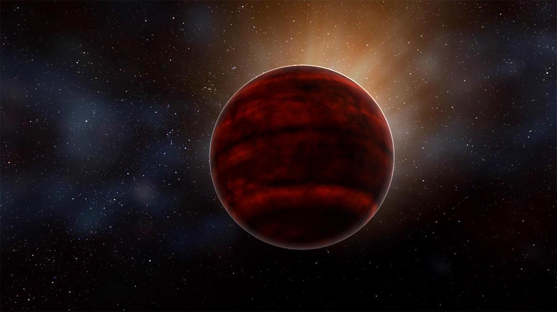 Captan una señal de radio de Próxima Centauri
