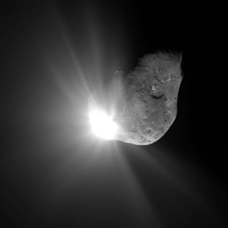 siete minutos de terror y Joyas del Sistema Solar 1x15
