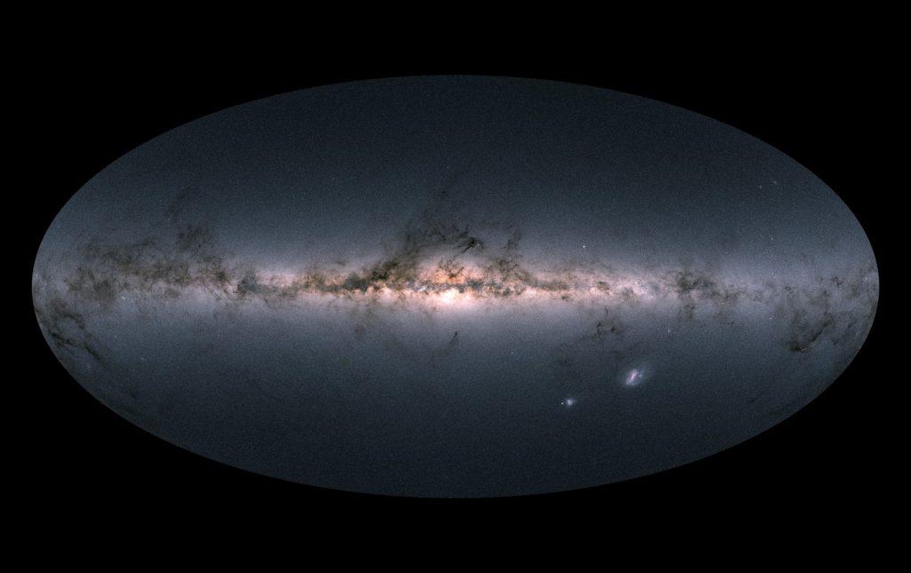 Sismos estelares para medir la edad de la Vía Láctea