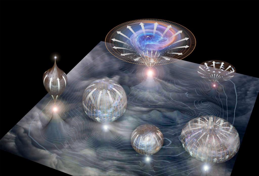 Astrobitácora 1x05: En busca del multiverso