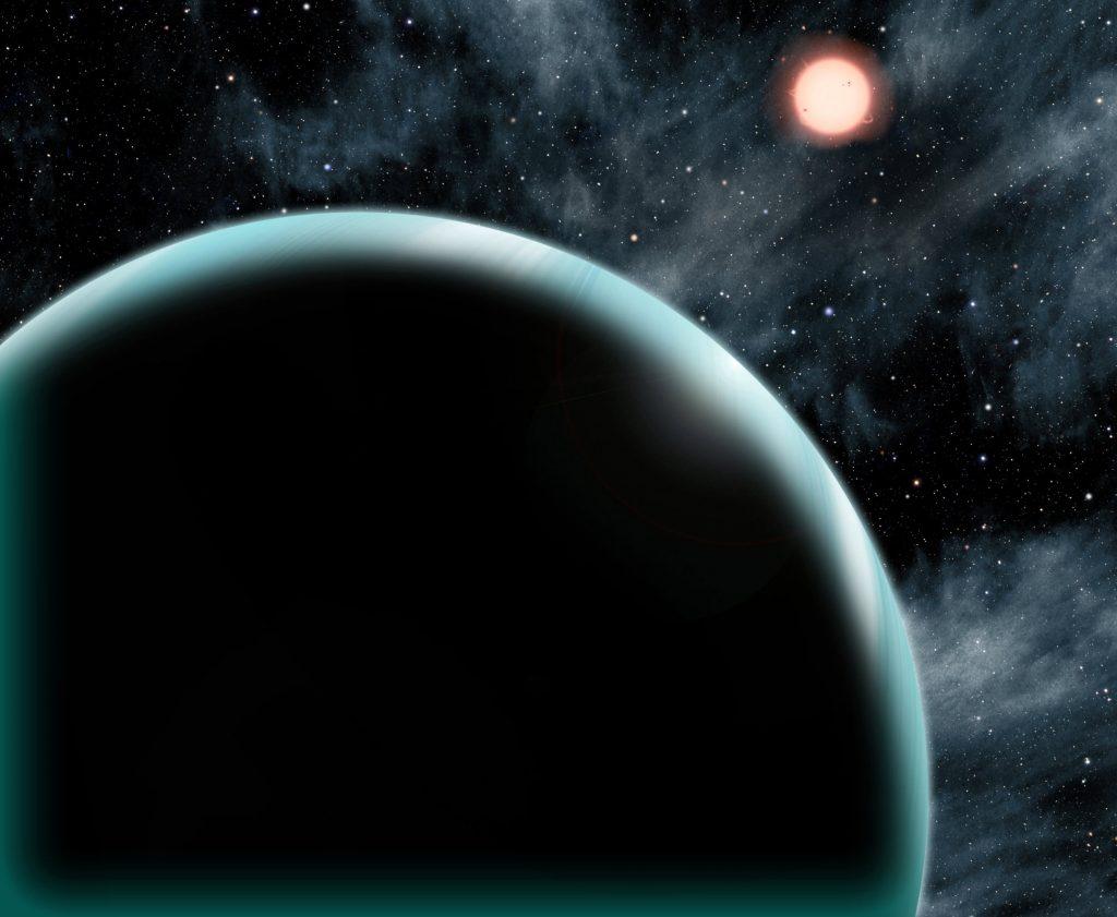 El impacto del cambio climático afectará al estudio de exoplanetas.