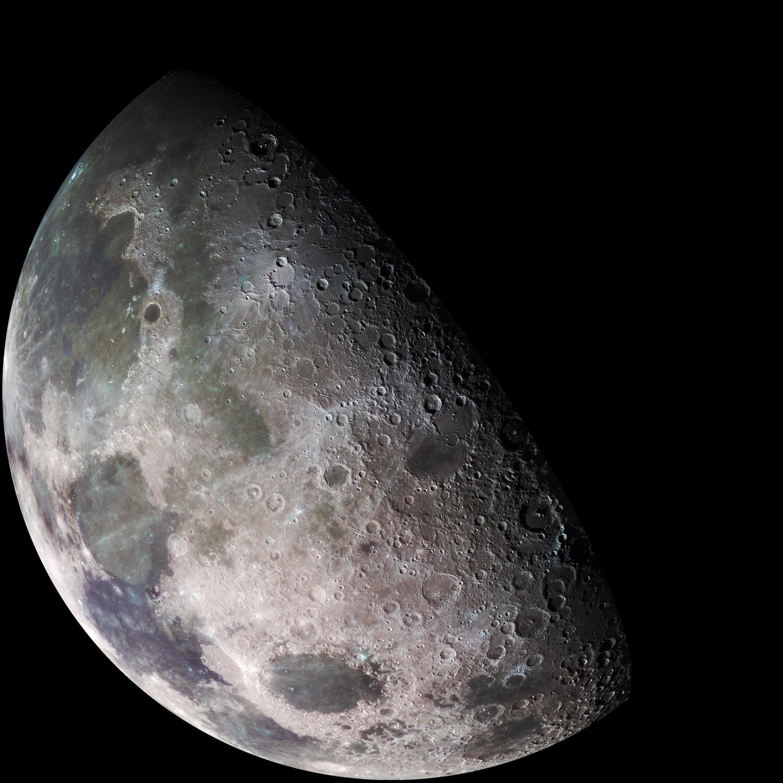 China planea lanzar una luna artificial para iluminar sus ciudades