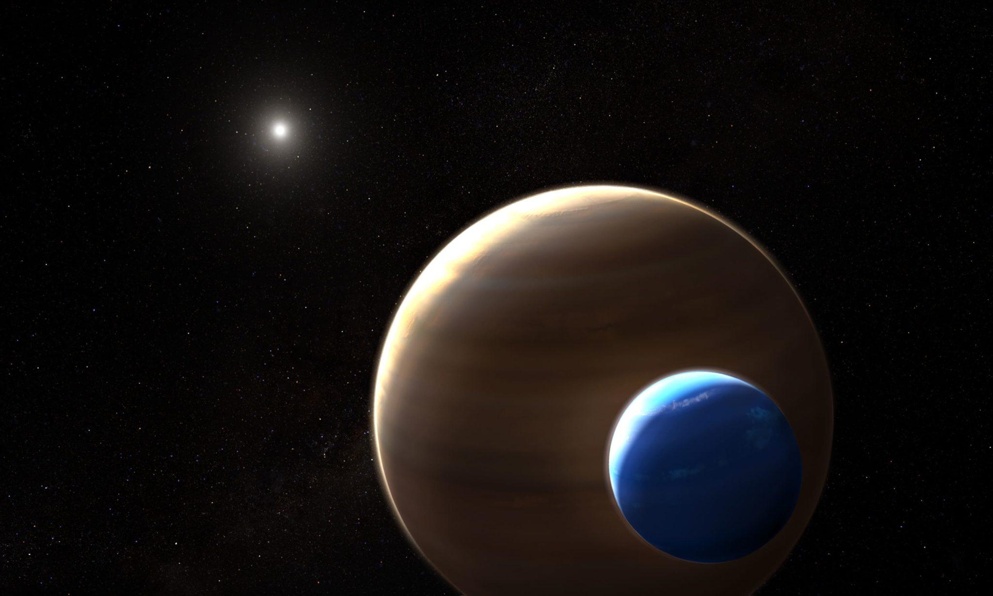 ¿Por qué se buscan planetas como la Tierra?