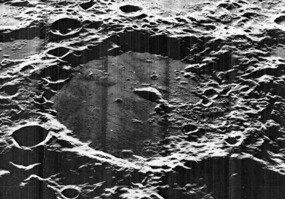 La misión Chang'e 4 visitará la cara oculta de la Luna