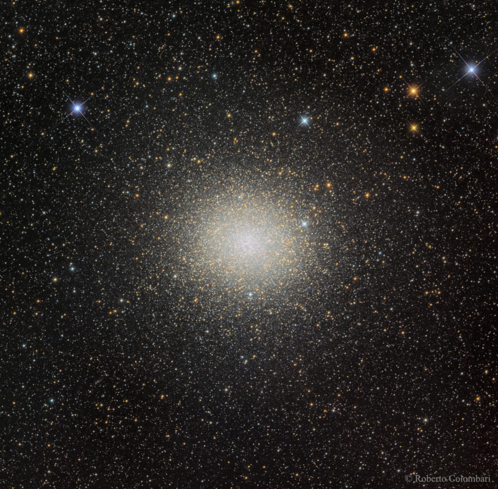 Palomar 5 tiene una gran abundancia de agujeros negros