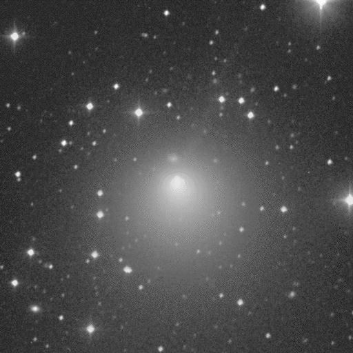 El cometa Encke es el responsable de las Táuridas, en cuyo interior se podrían ocultar asteroides peligrosos para la Tierra.
