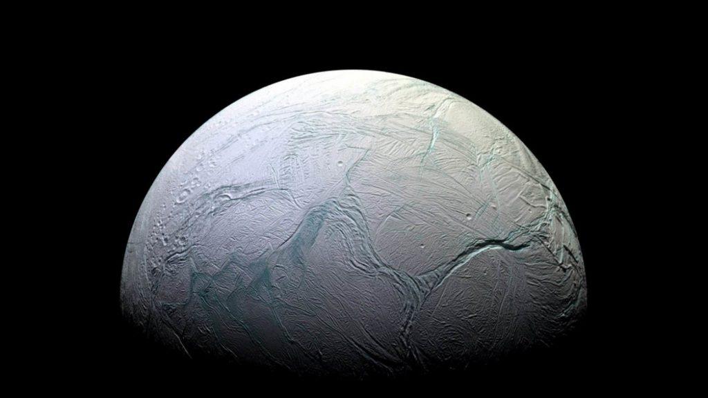 La vida en Europa y Encélado pudo surgir por sí misma