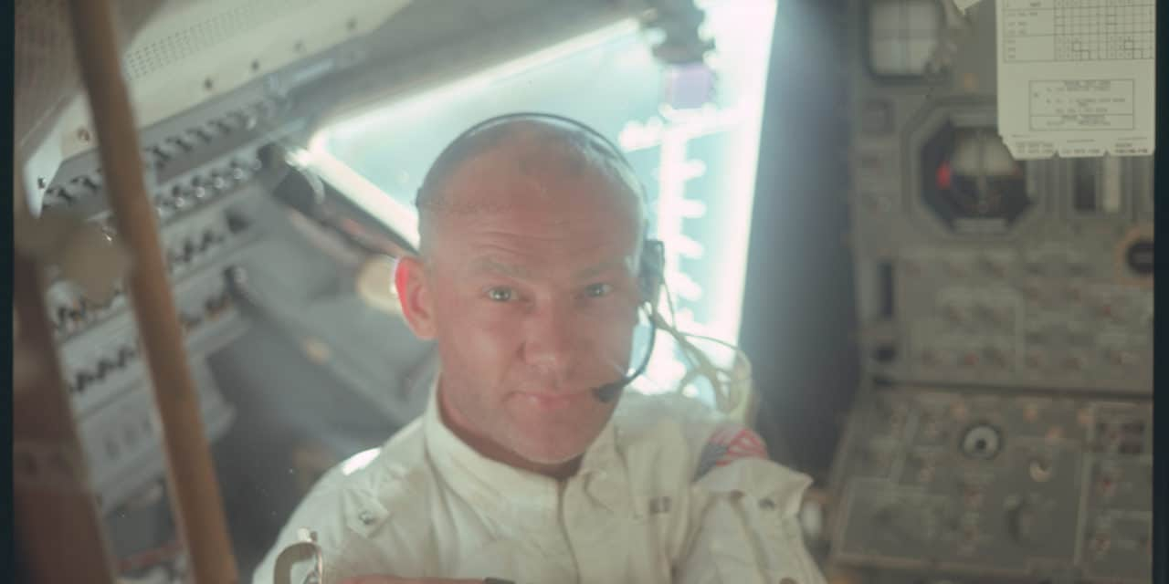 El OVNI de Buzz Aldrin, ¿qué vio durante Apolo 11?
