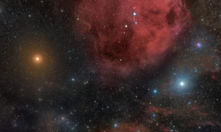 Betelgeuse se oscurece pero no va a explotar… todavía