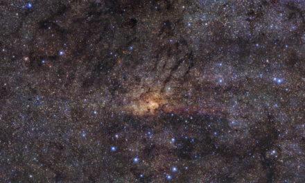 ¿Cuántas civilizaciones podría haber en la Vía Láctea?