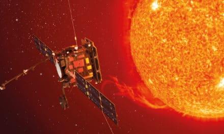 Solar Orbiter, una misión para entender mejor el sol