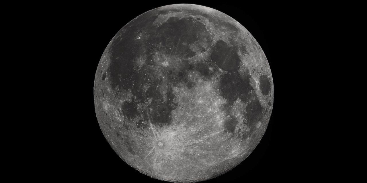 Marte podría tener un fragmento de la Luna en su órbita