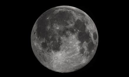 El primer lanzamiento de Artemisa se retrasa