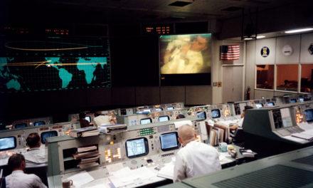 Apolo 13: la misión que pudo acabar en tragedia
