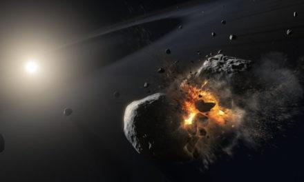 Fomalhaut b, un exoplaneta… que nunca existió
