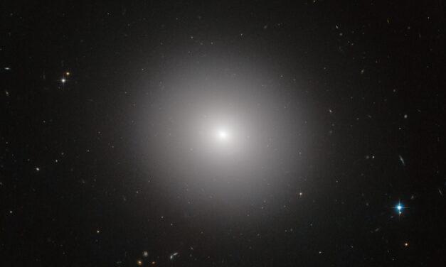 La vida en las galaxias espirales podría ser abundante