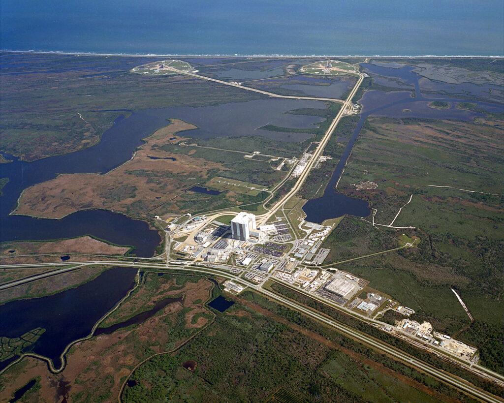 Inspiration4: La primera misión civil espacial de SpaceX