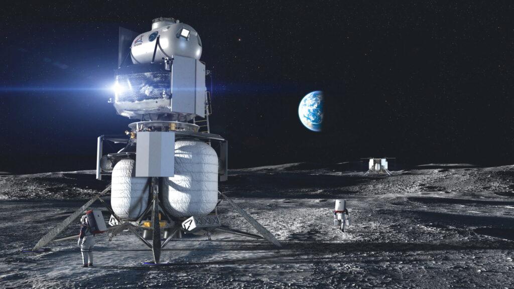 8 países se suman a los acuerdos de Artemisa de NASA