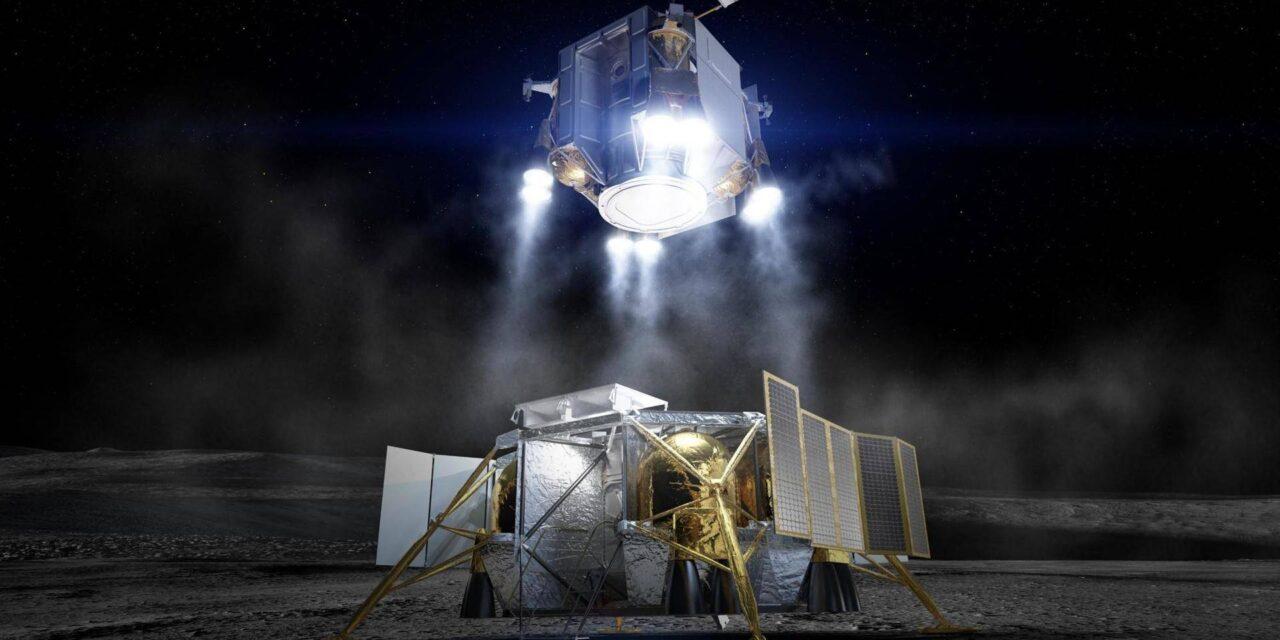 NASA publica cuáles serán los objetivos de Artemisa III
