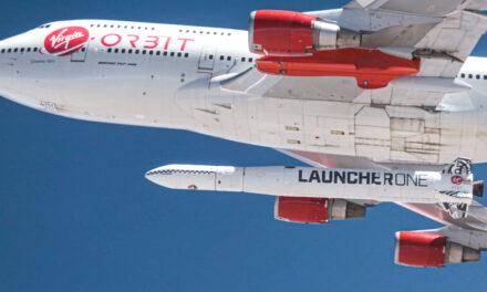 Virgin Orbit no logra lanzar su nuevo cohete