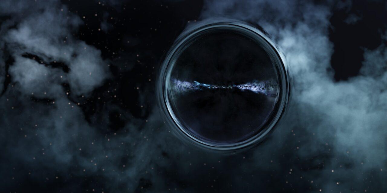 La hipótesis de los agujeros de gusano navegables