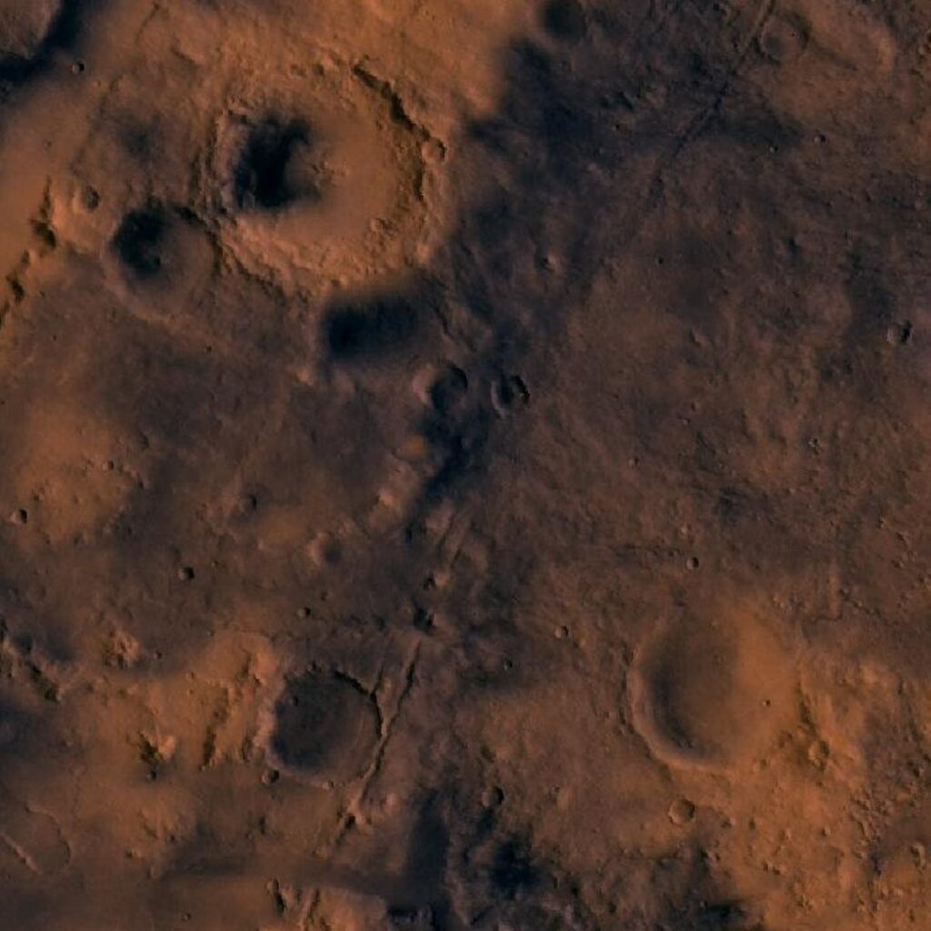 ¿Hay vida en Marte en la actualidad?