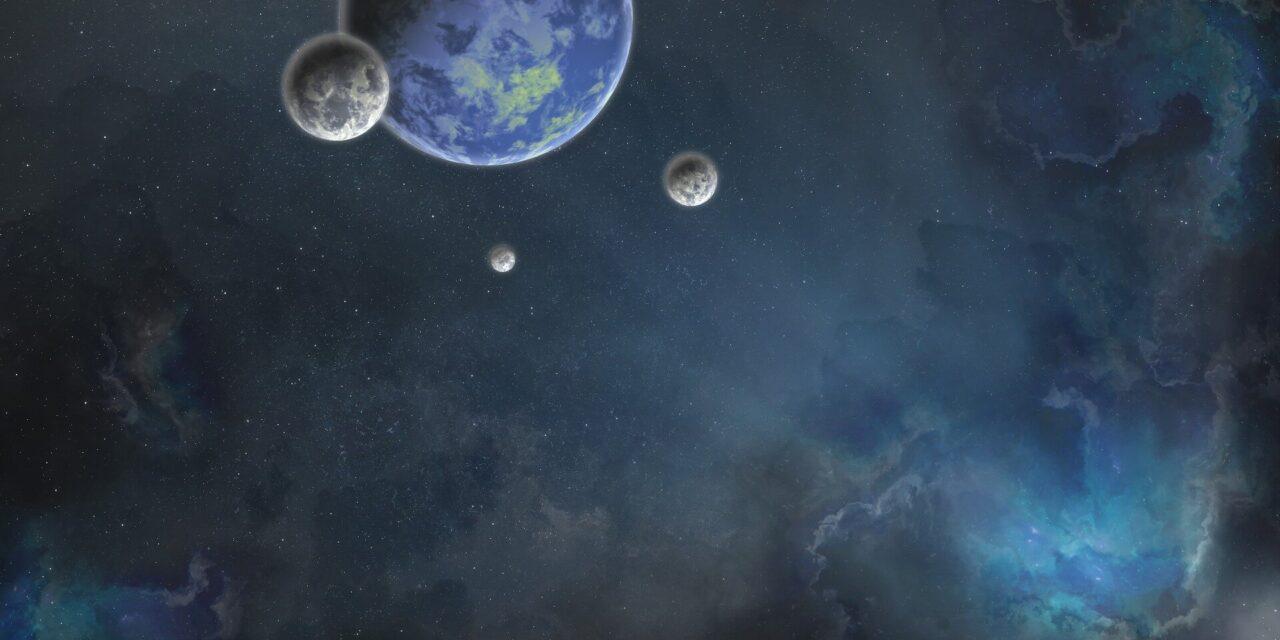 Confirman 50 exoplanetas con una IA por primera vez