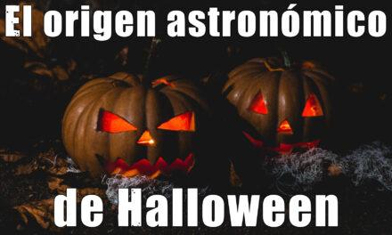 El origen de Halloween y Joyas del Sistema Solar 1×08