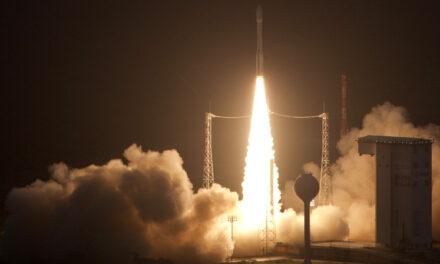 Fracasa el lanzamiento del satélite Seosat Ingenio