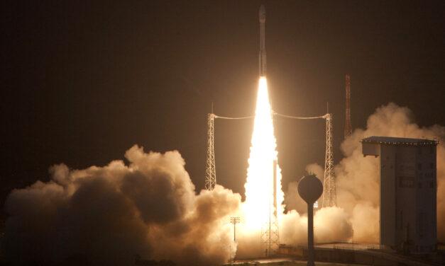 El impacto medioambiental del turismo espacial