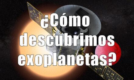 Descubrir exoplanetas y Joyas del Sistema Solar 1×09