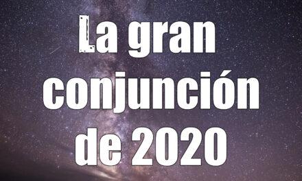 La gran conjunción y Joyas del Sistema Solar 1×10