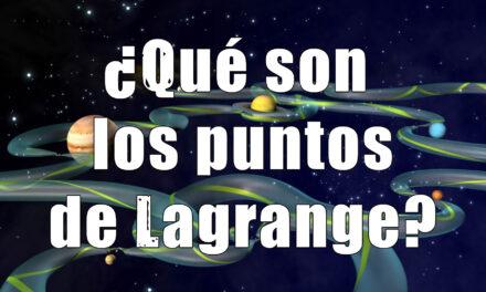 Los puntos de Lagrange y Astrobitácora 2×06
